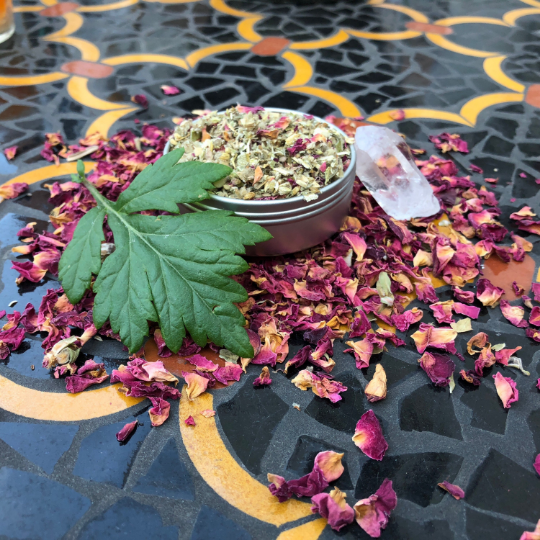 DIVINATION - Powerful and potent, our