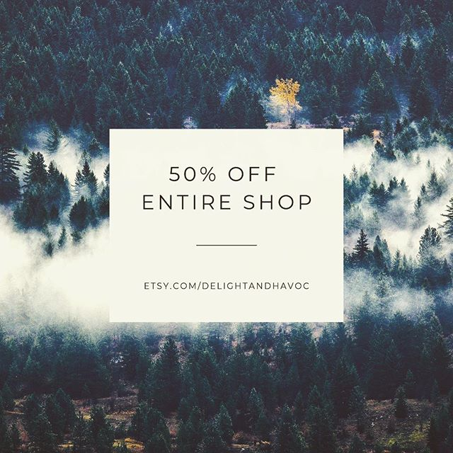 Don't forget our massive shopwide sale! It's your chance to snag some of our awesome products at 50% off (they're selling out quickly so hurry!) as we gear up for a big announcement on Beltane. #witchcraft #witchesofinstagram #witchesofbrooklyn #witchesofnewyork #herbcraft #anointingoil #ritualbath #herbalblend #ritualkit #magic