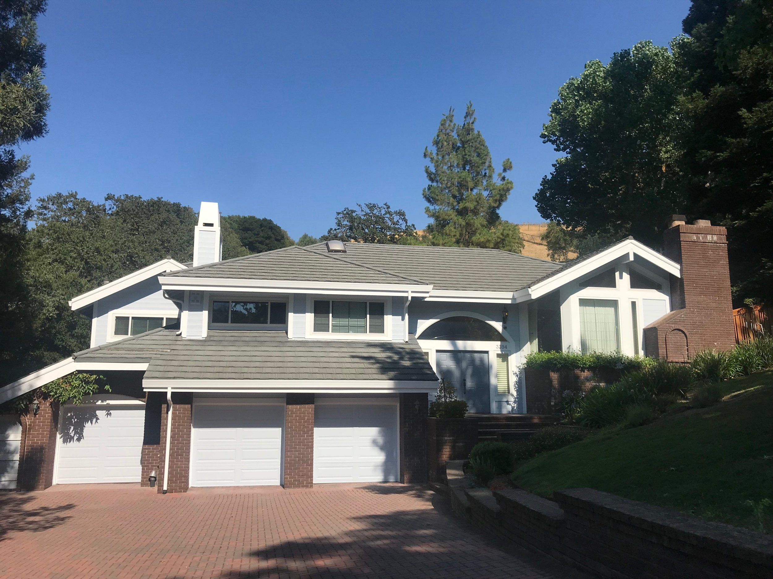 3394 Silver Springs Ct, Lafayette -