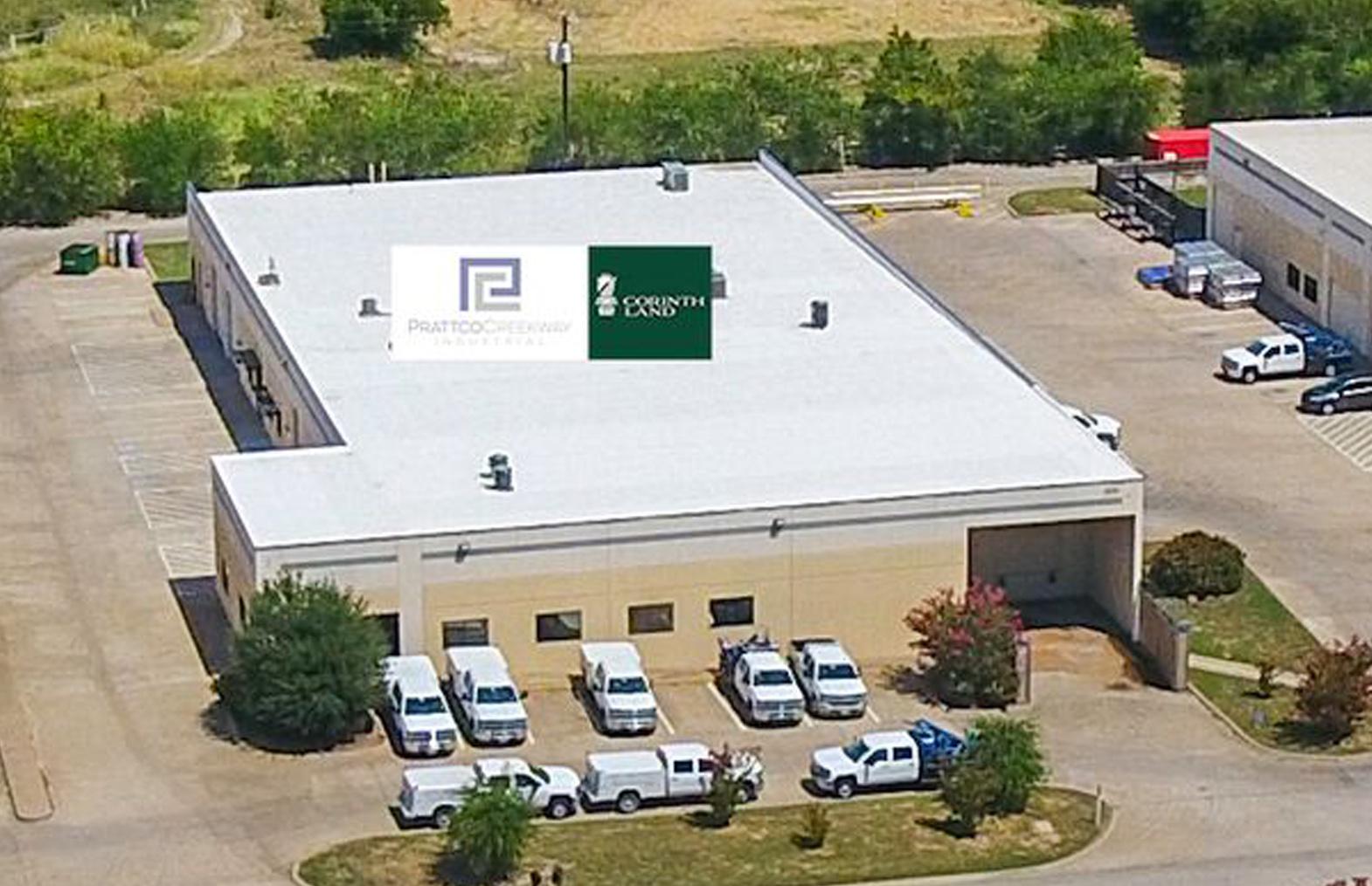 6750 Corporate parkway