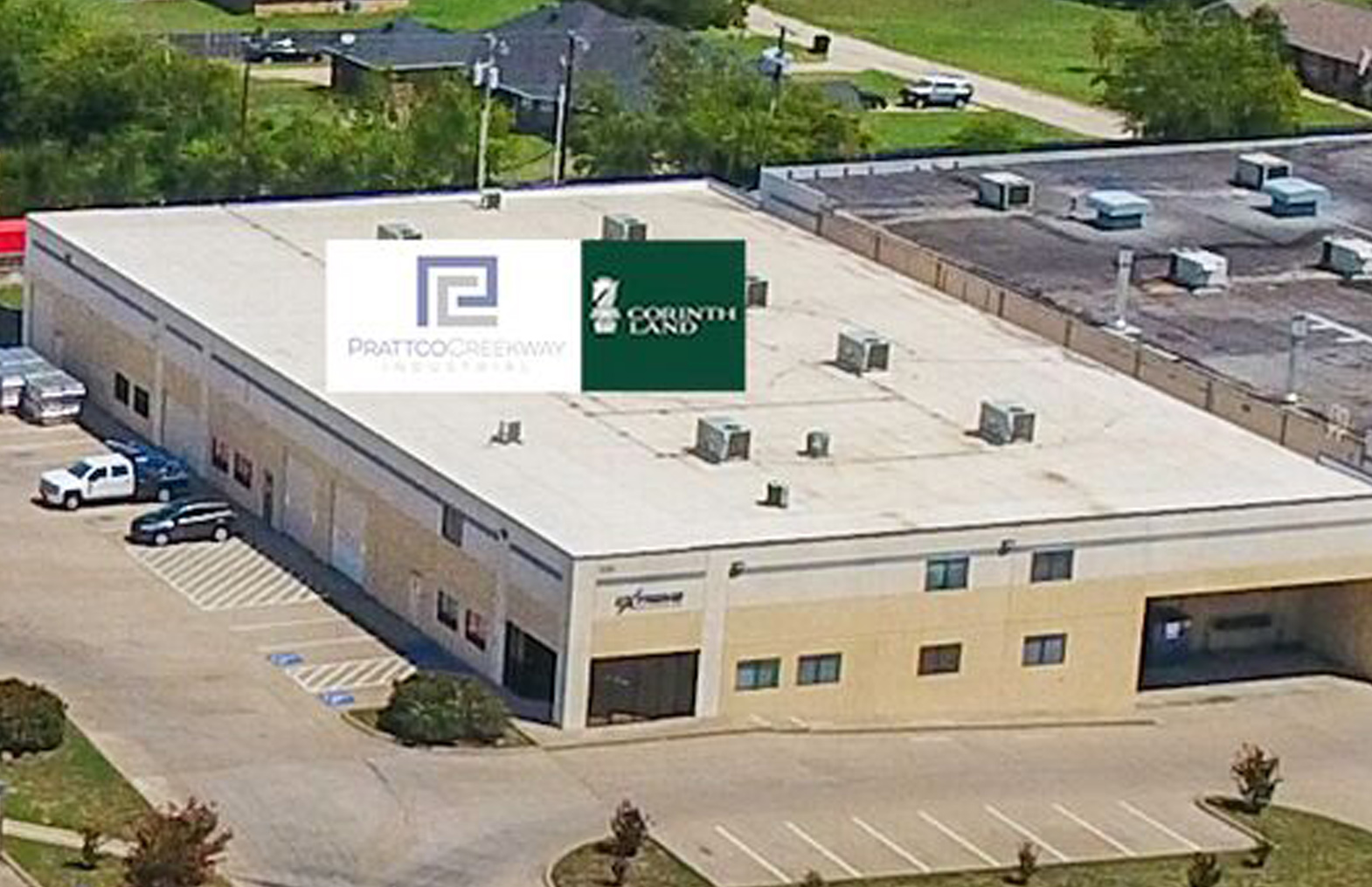 6724 Corporate parkway