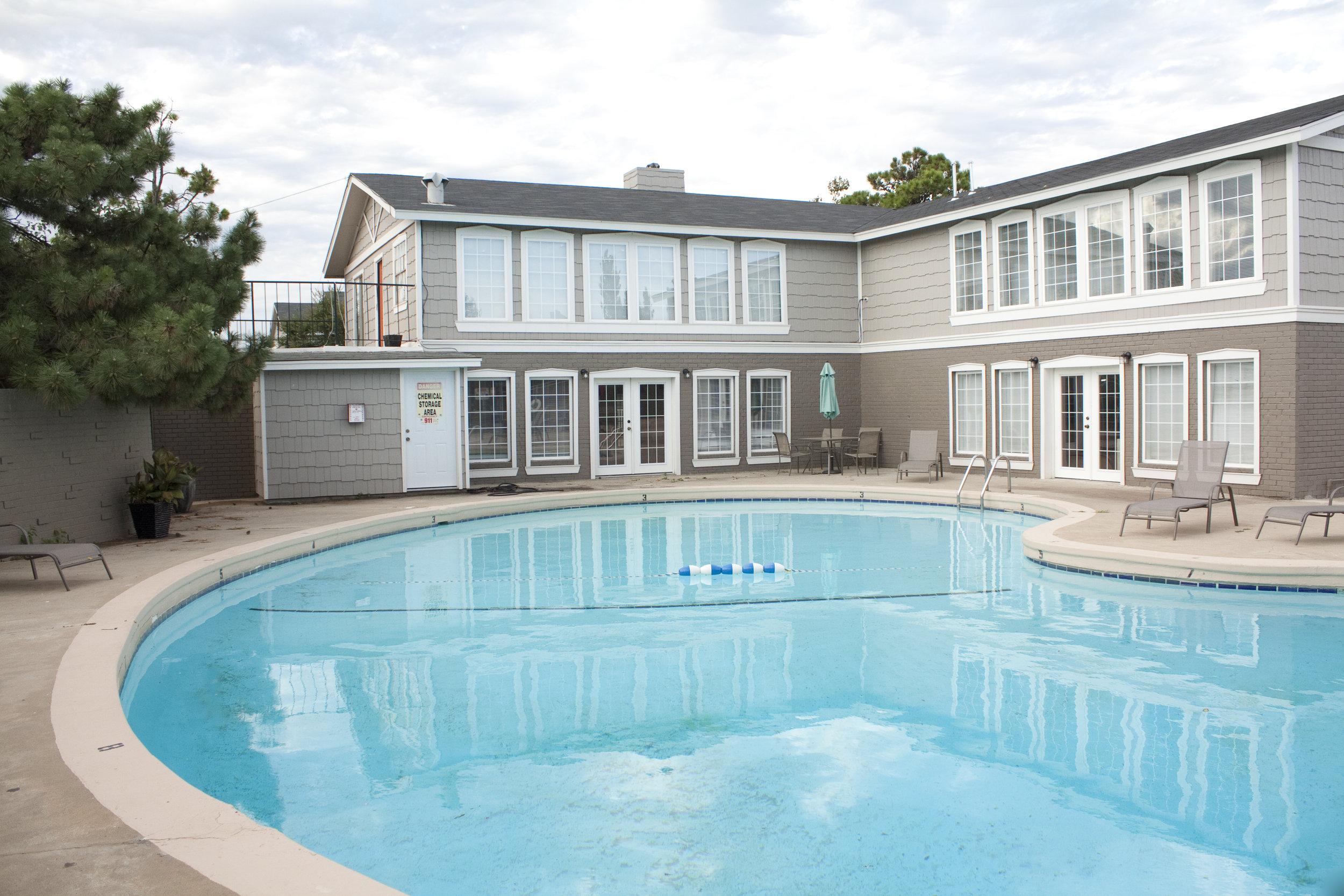 Solare Apartment Homes (OKC, OK)