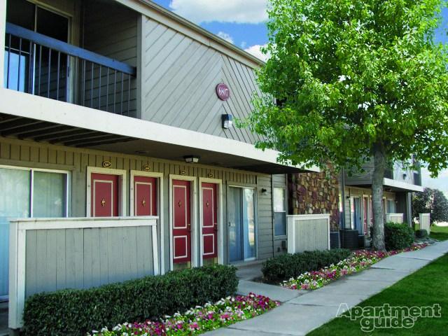 Avondale Apartment Homes (Tulsa, OK)