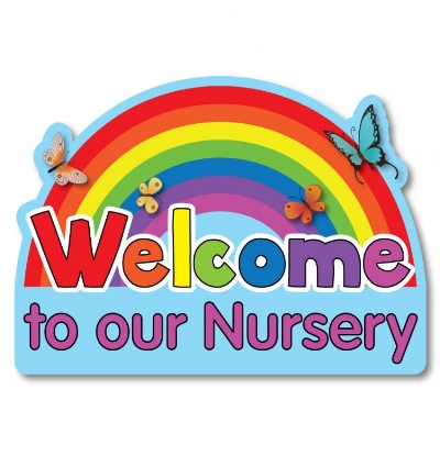 Nursery is Available during the Church Service, we welcome your Children !!!
