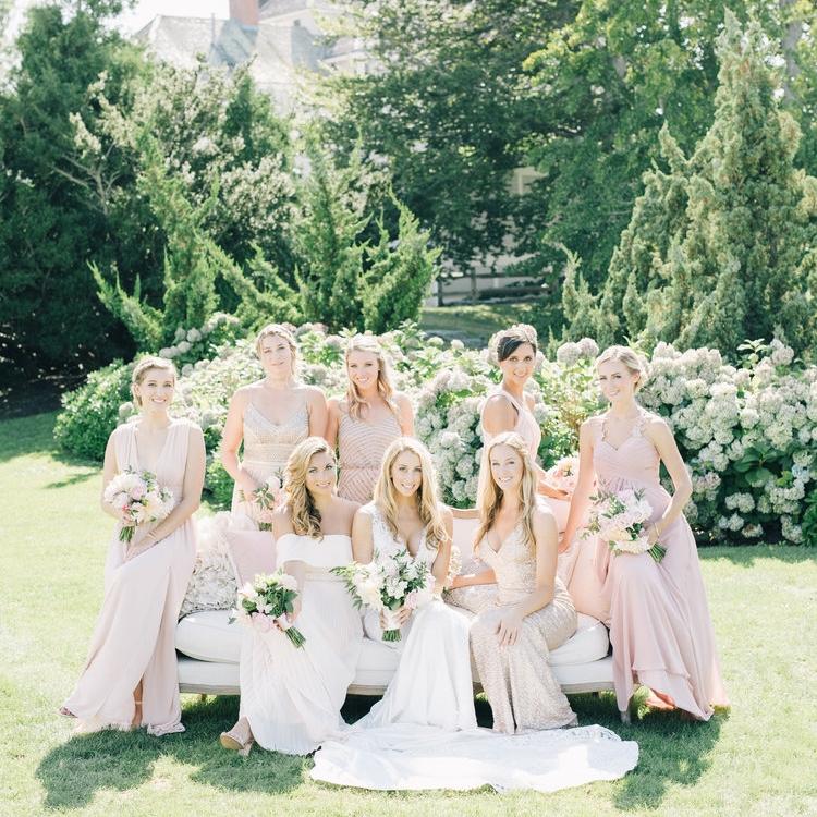 CASTLE HILL WEDDING  KELSEY + TREY