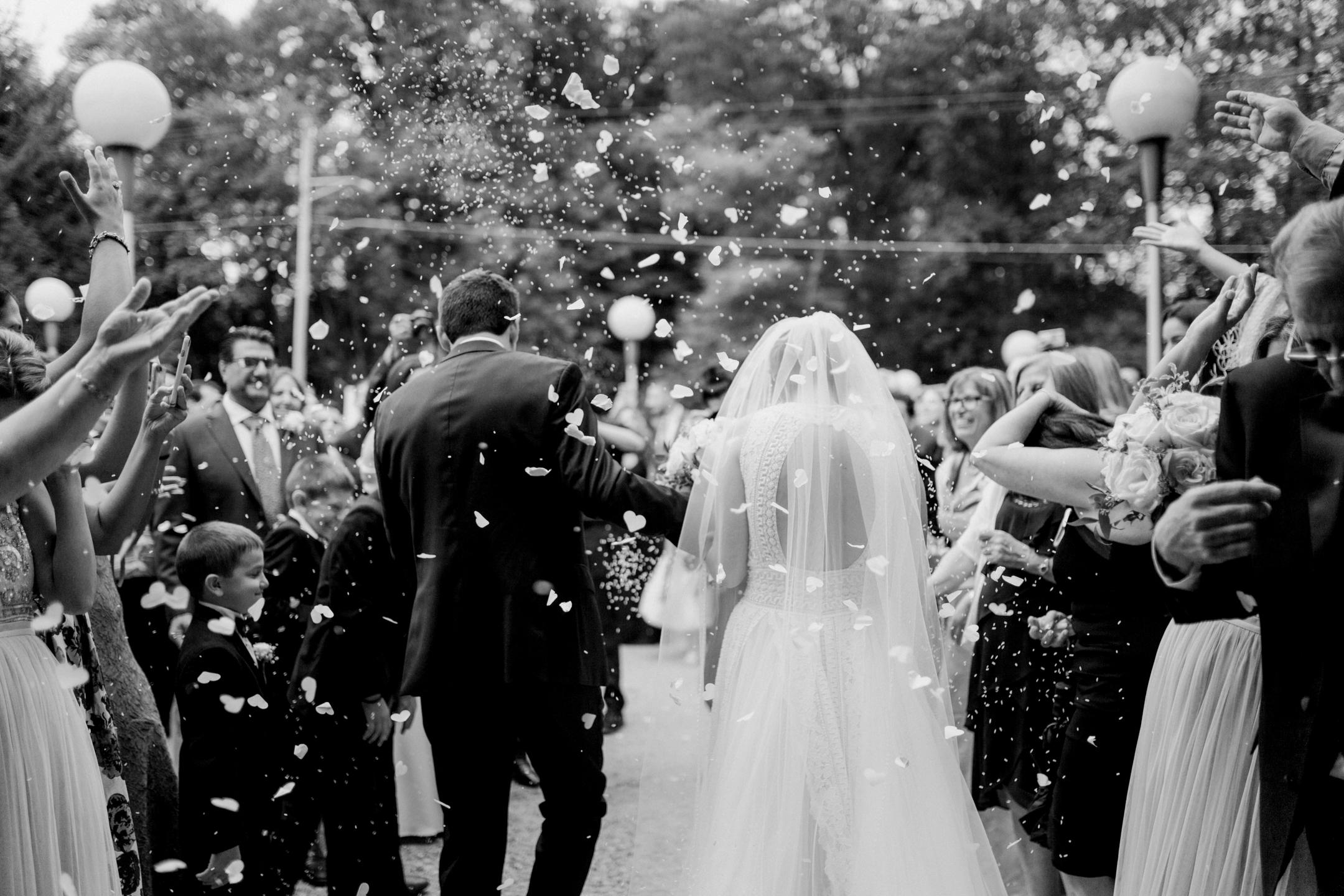 VASO + ALEX'S WEDDING TEASERS