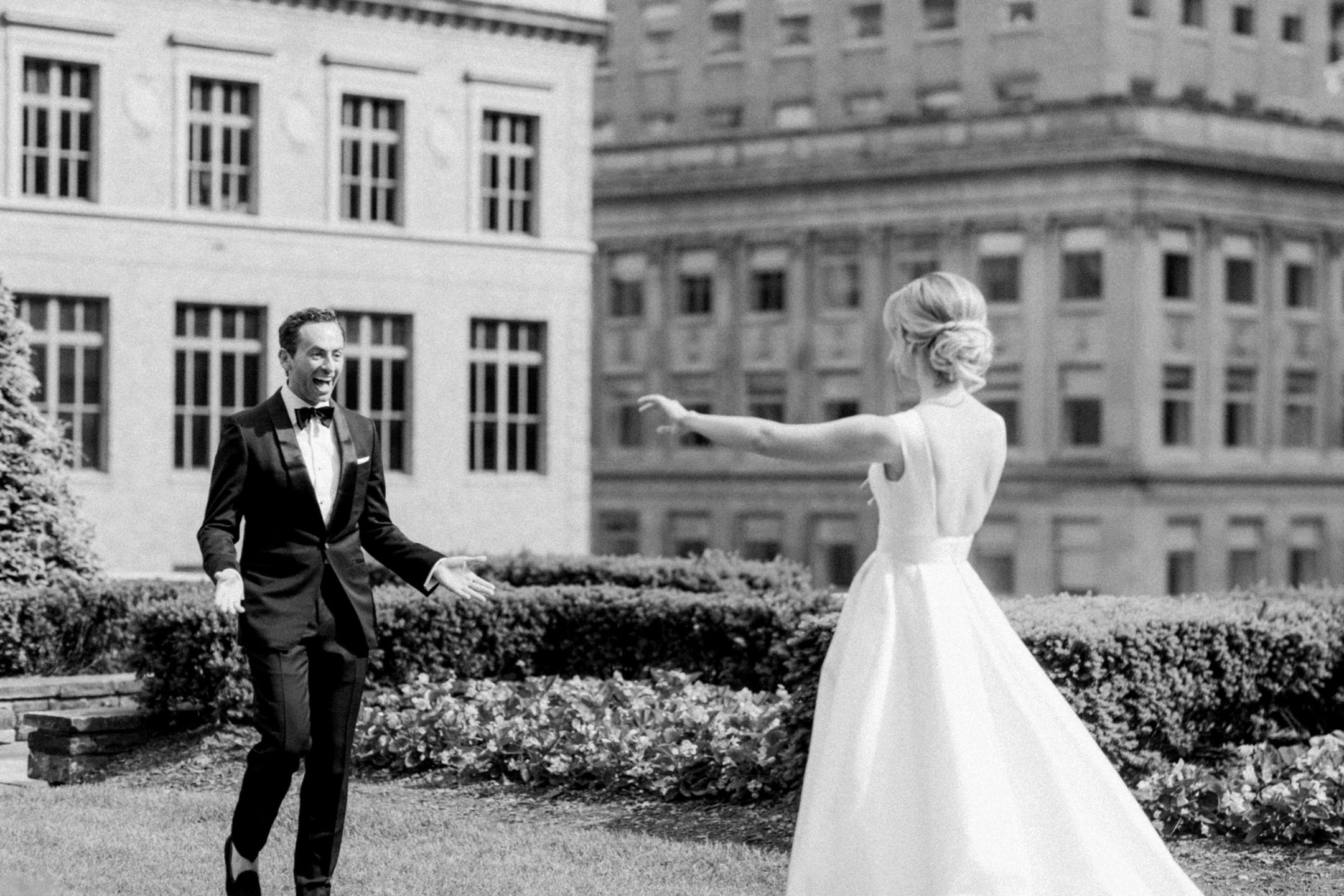 ALEXIS + ANDREW'S WEDDING TEASERS