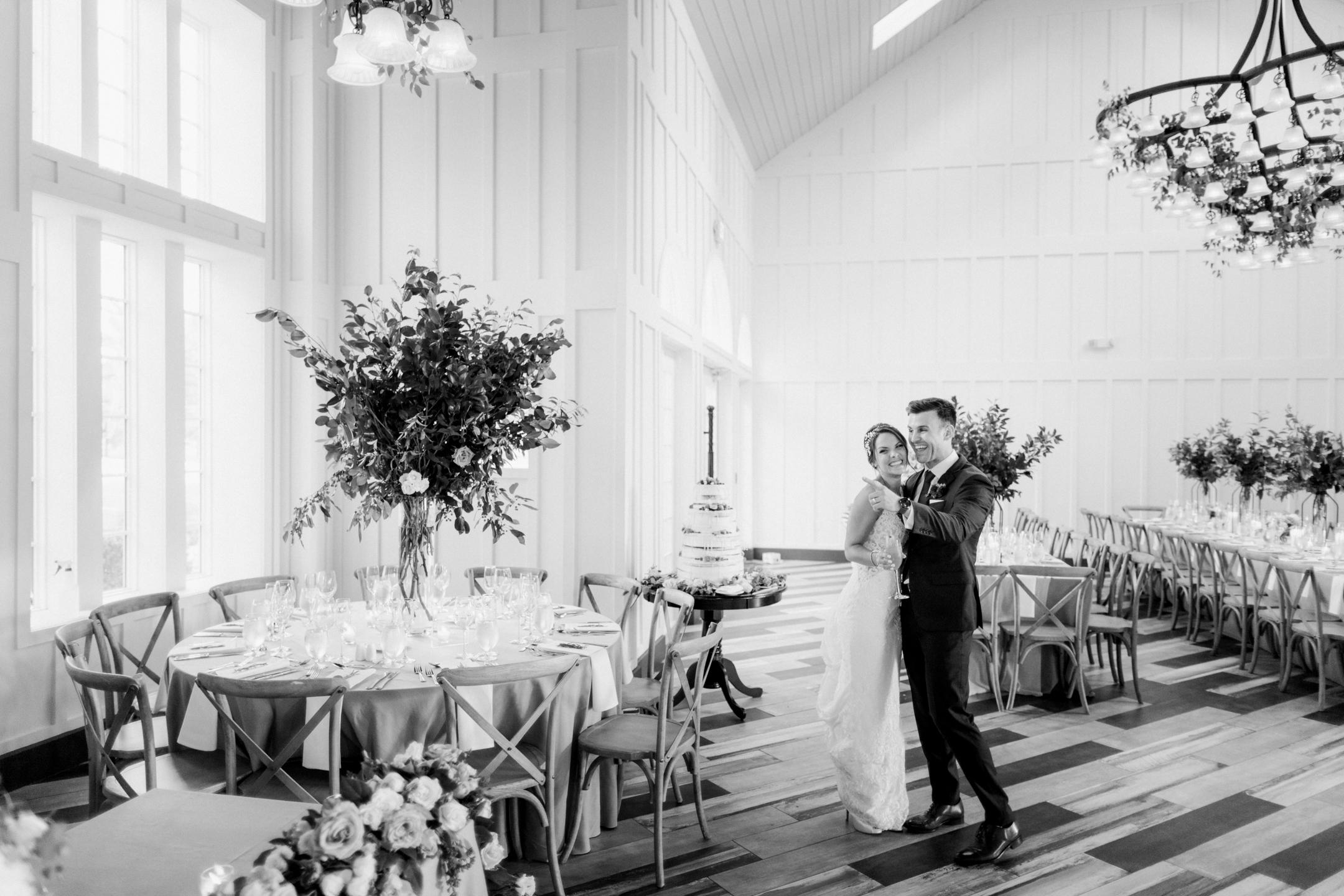 BRIANNA + STEPHEN'S WEDDING TEASERS