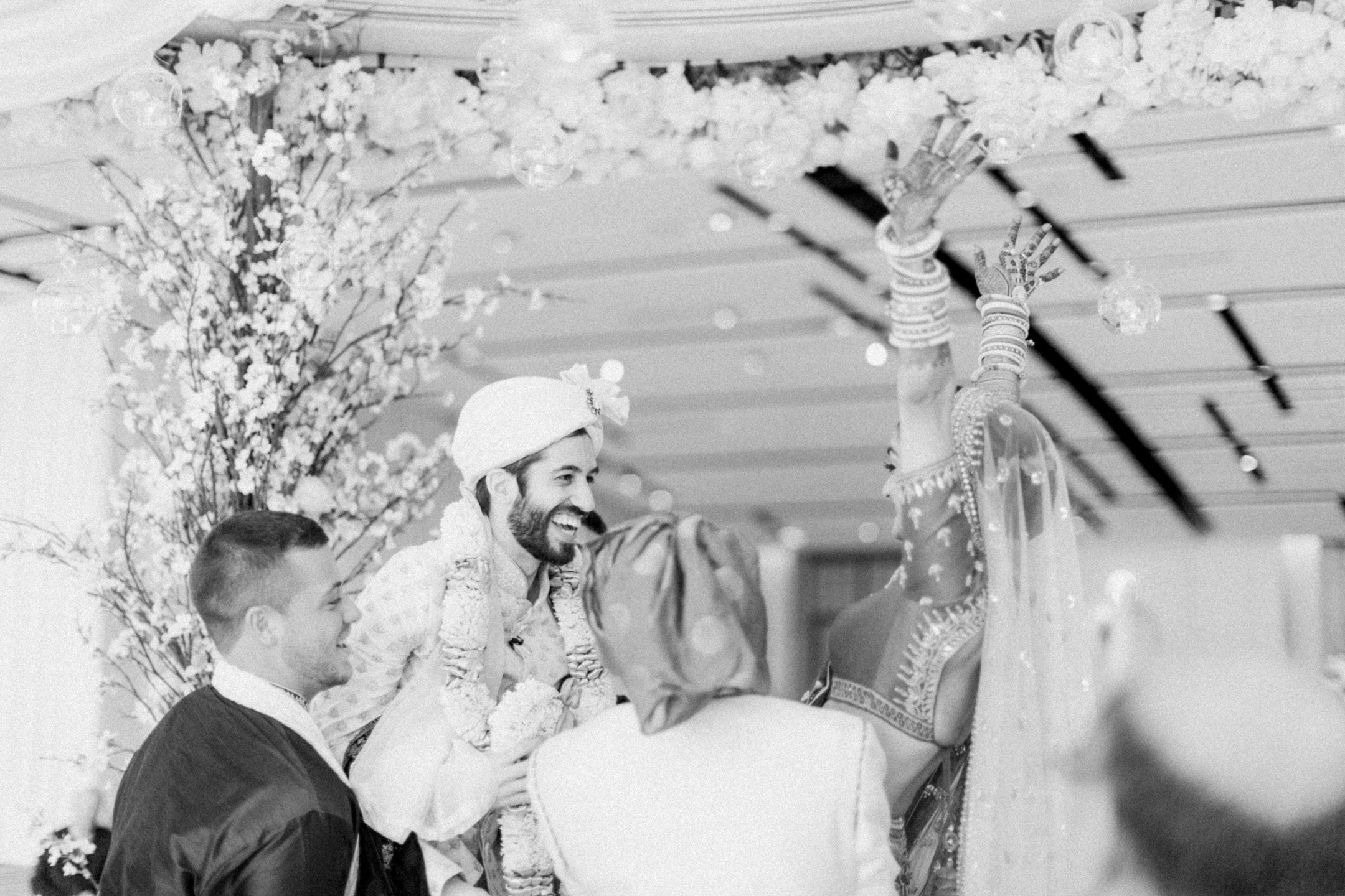 PRIYATA + JESSE'S WEDDING TEASERS