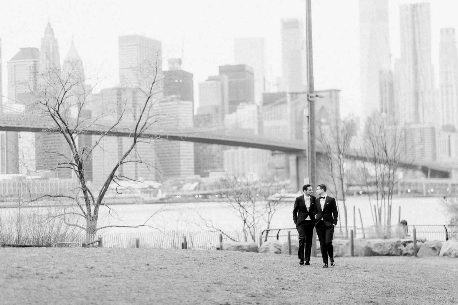 MATT + JASON'S WEDDING TEASERS