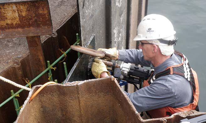 Marine Construction -
