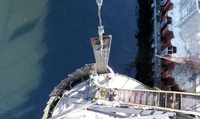 Port Facilities -