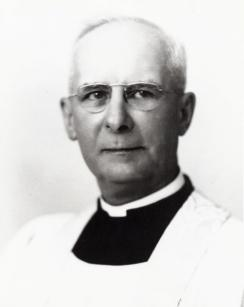 Pastor Reinhold Ave-Lallemant (served 1907-1918) - Pastor Ave-Lallemant assumed his duties as a pastor to St. Paul congregation at a time when the church was growing and expanding. It was his during his pastorate that a decision was made to construct a new church building, which the congregation occupies to the present day. It was during Pastor Ave-Lallemant's ministry that the translation from German to the English language in worship services was made. It was also during this period that St. Paul's became independent of Synodical support. Pastor Ave-Lallemant accepted a call to a congregation in Minnesota and left Tacoma in November 1918.