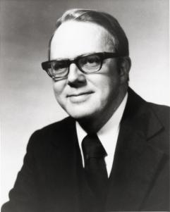 Pastor Paul G. Madson (served 1955-1959) - Pastor Madson had been called to assist Pastor Amacher while he was recuperating from an earlier attack. Pastor Madsen assumed full pastoral responsibility in December 1955. In 1959 he accepted a call to Thompson, Iowa. He served as special guest speaker at the special centennial service in 1984. In his later years, he lived in Mankato, MN. The Lord called Pastor Madson home to heaven in March 2018 at the age of 90.