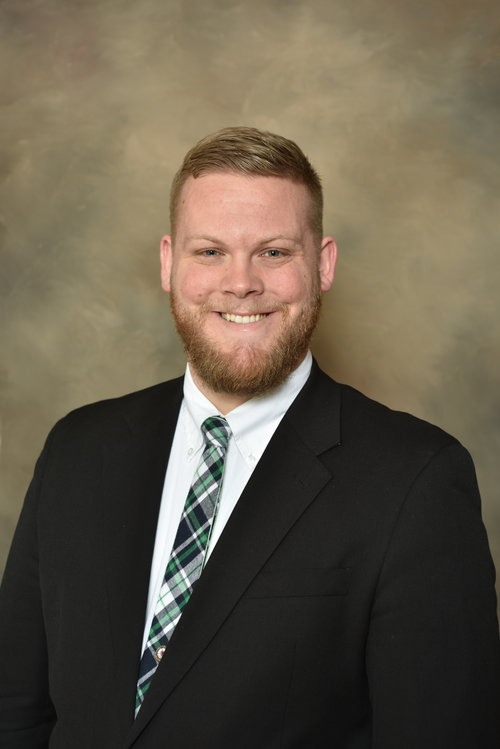 Pastor Geoffrey Rue (served 2017-2019) - Pastor Rue came to Tacoma from Wisconsin. He was assigned to serve St. Paul's in May 2017 and he became the first ever associate pastor in the history of St. Paul's while working with Pastor Birsching. Pastor Rue was designated to be St. Paul's outreach pastor. During his two years of service, he helped establish many outreach programs which allowed St. Paul's to share God's Word with many people in Tacoma. Pastor Rue also helped Pastor Birsching while he served as vacancy pastor at Faith Lutheran Church, Tacoma for eleven months. Pastor Rue's ministry was supported with a special financial gift. When St. Paul's could no longer financially support two pastors, Pastor Rue accepted a call to serve at St. Paul Lutheran Church in East Troy, WI in July 2019.