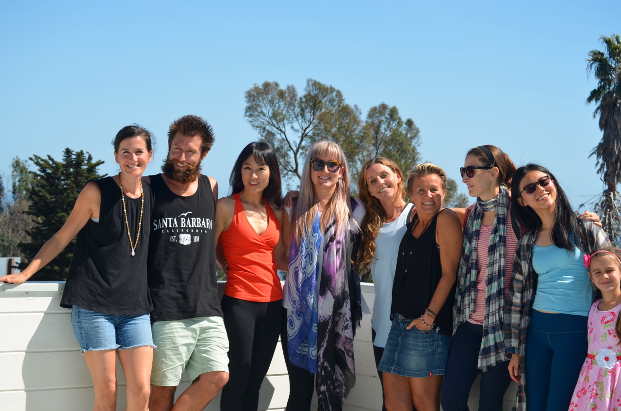 250 Hour Hot Yoga Teacher Training In Santa Barbara Evolation Yoga