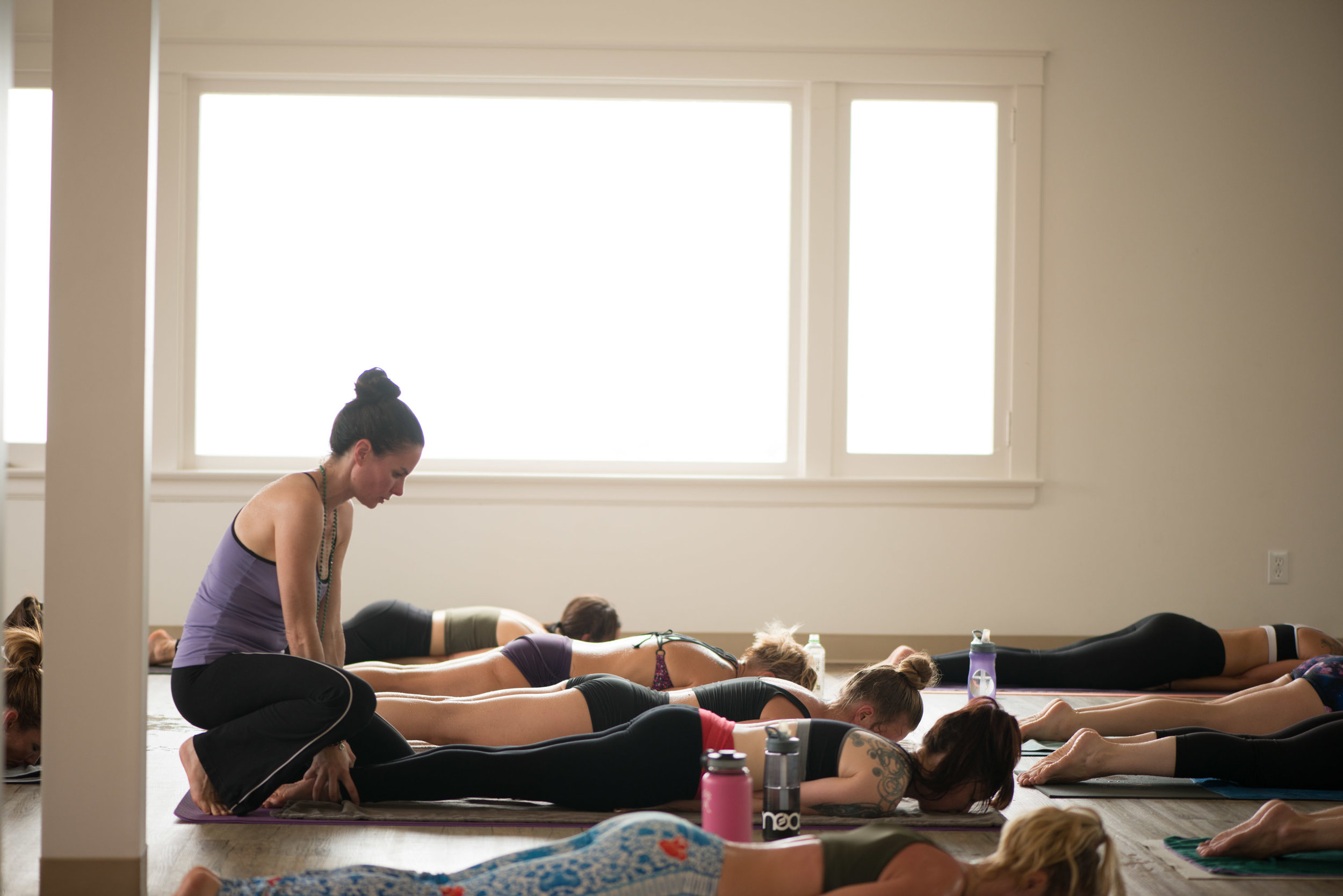 250 Hour Hot Yoga Teacher Training In Santa Barbara Evolation Yoga