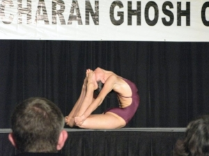 International Championships, LA 2008