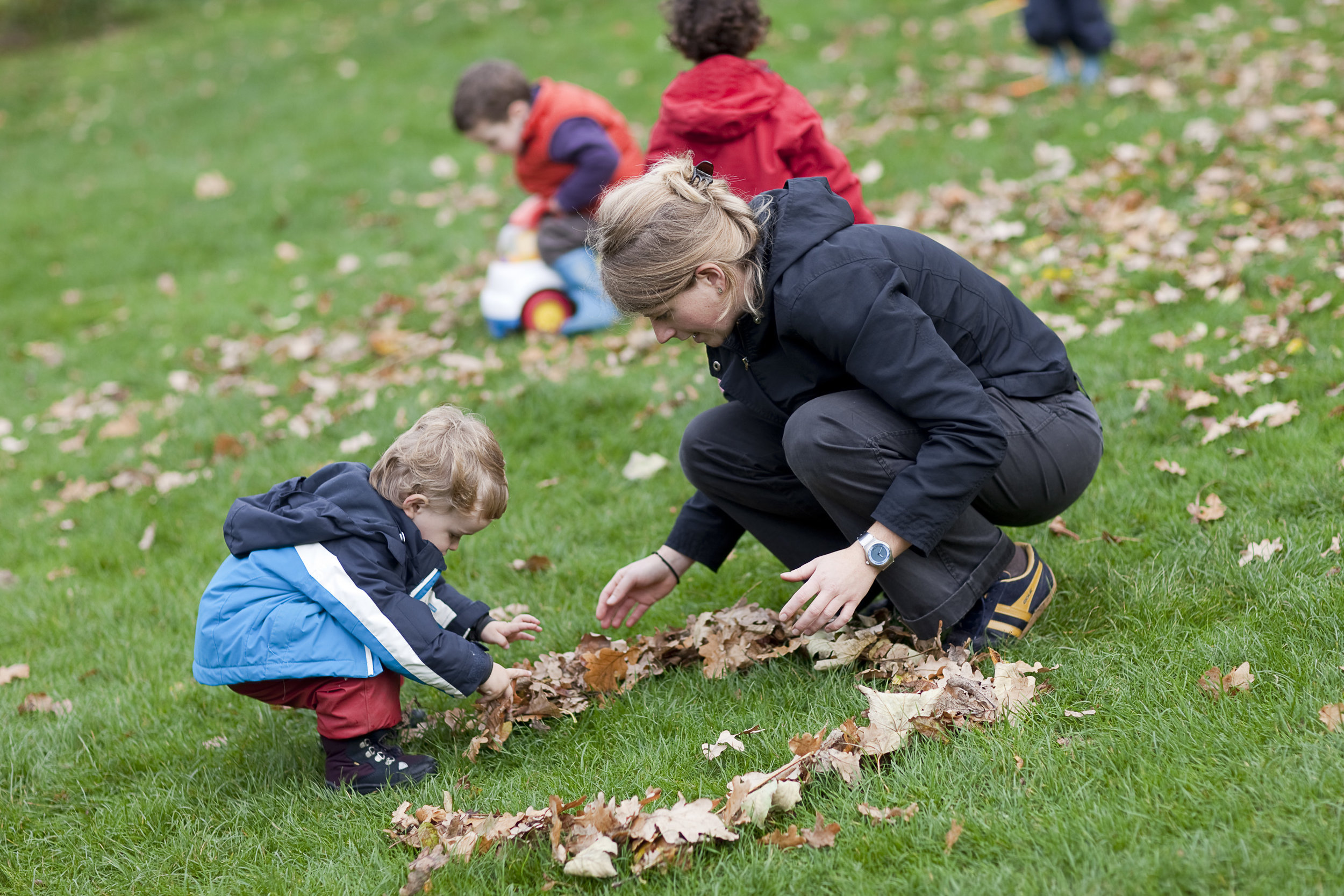 german kindergartennorth dulwich -