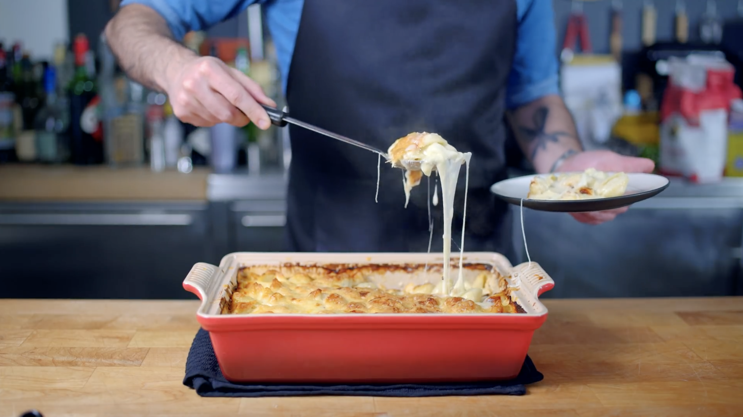 Mac And Cheese Basics With Babish