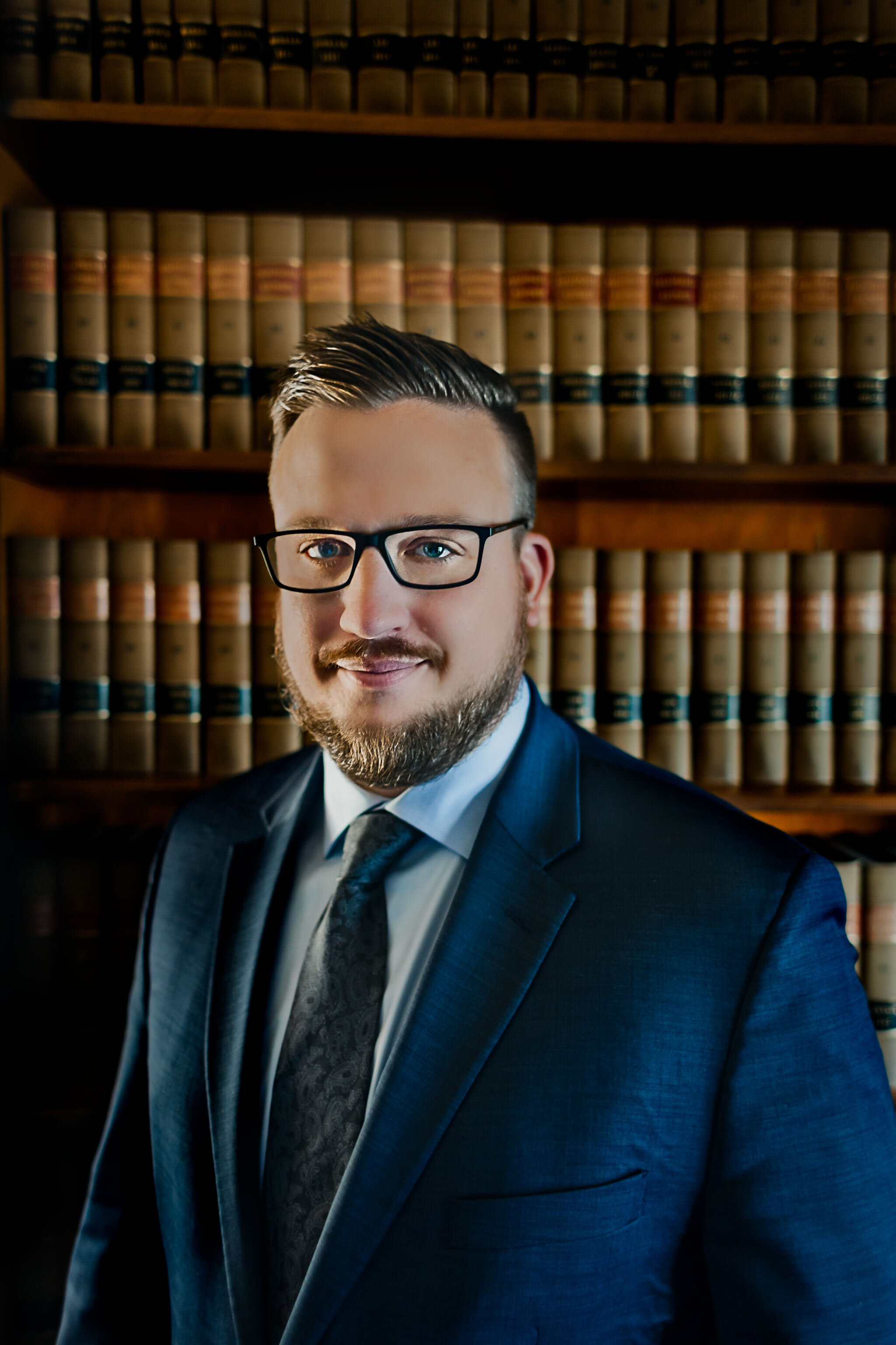 Jeffrey D. Boggs | Attorney at Law