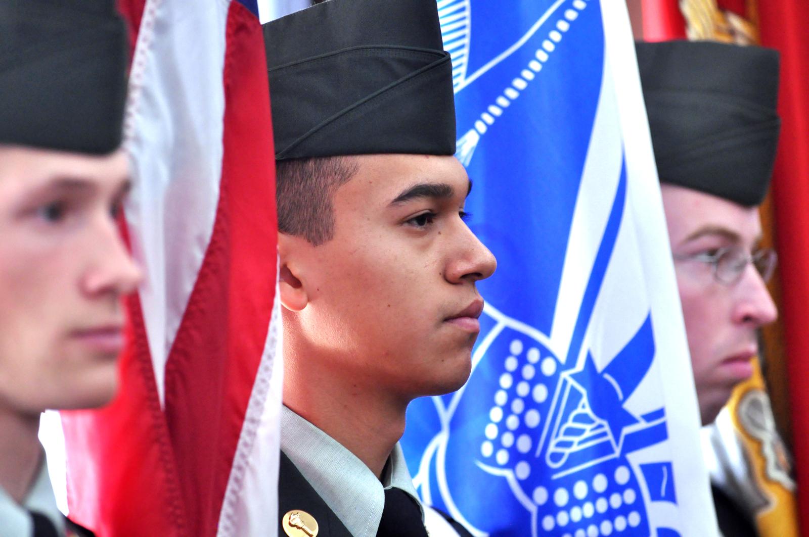 Veterans Liason