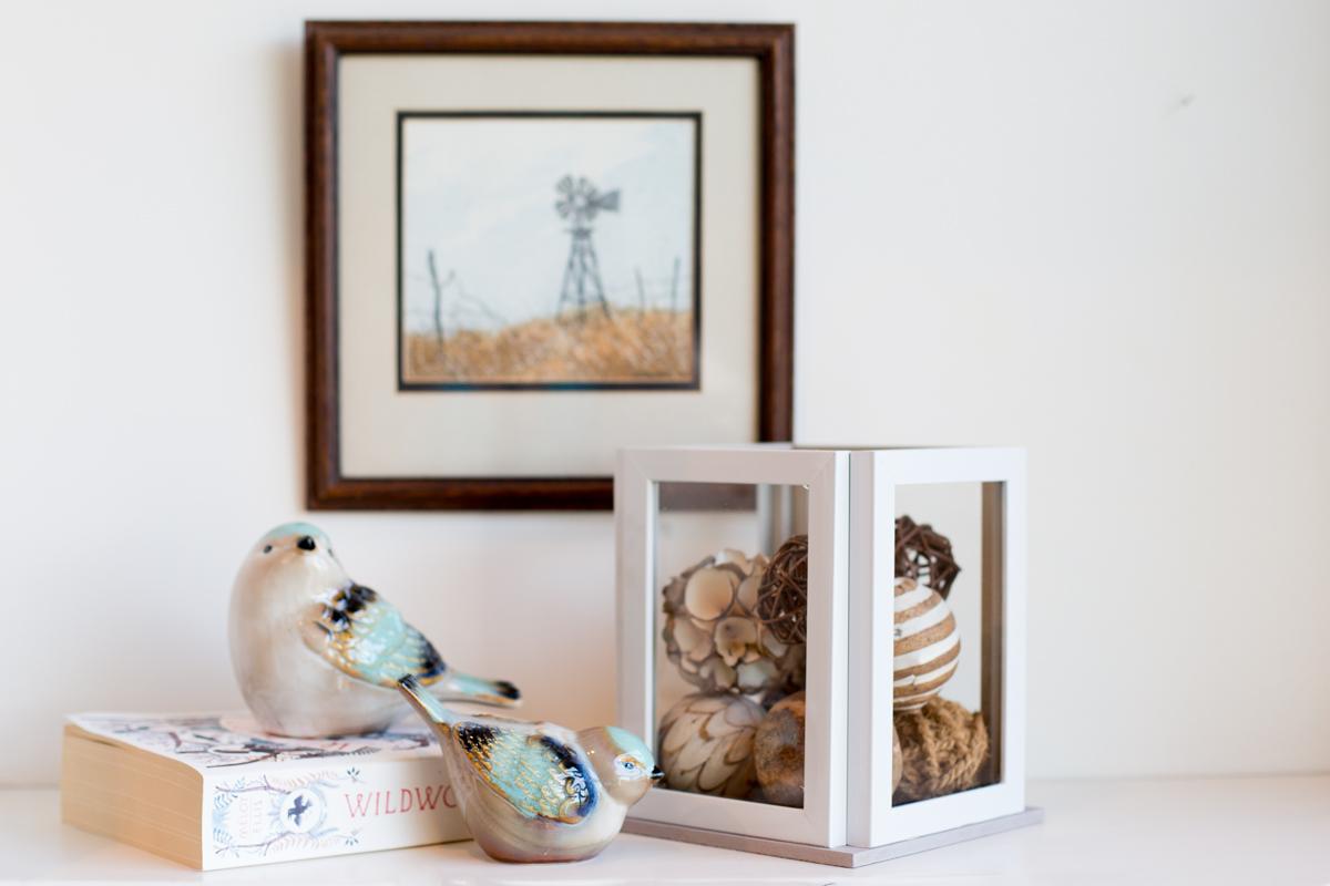 Photo Frame Lantern Idea with Better Glue