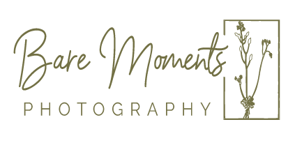 BARE MOMENTS PHOTOGRAPHY