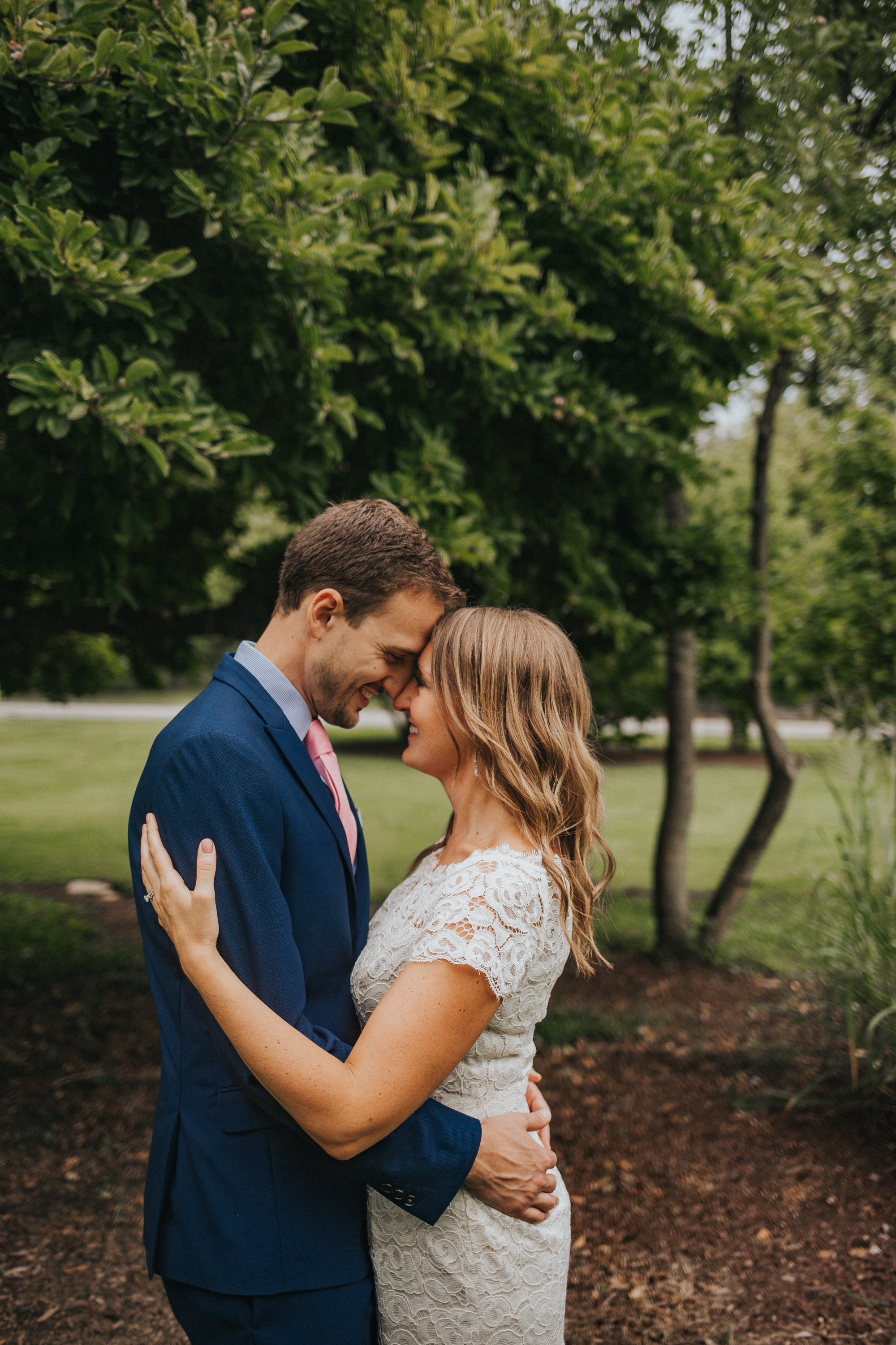 Eden Park Elopement in Cincinnati Photography by Bare Moments Photography