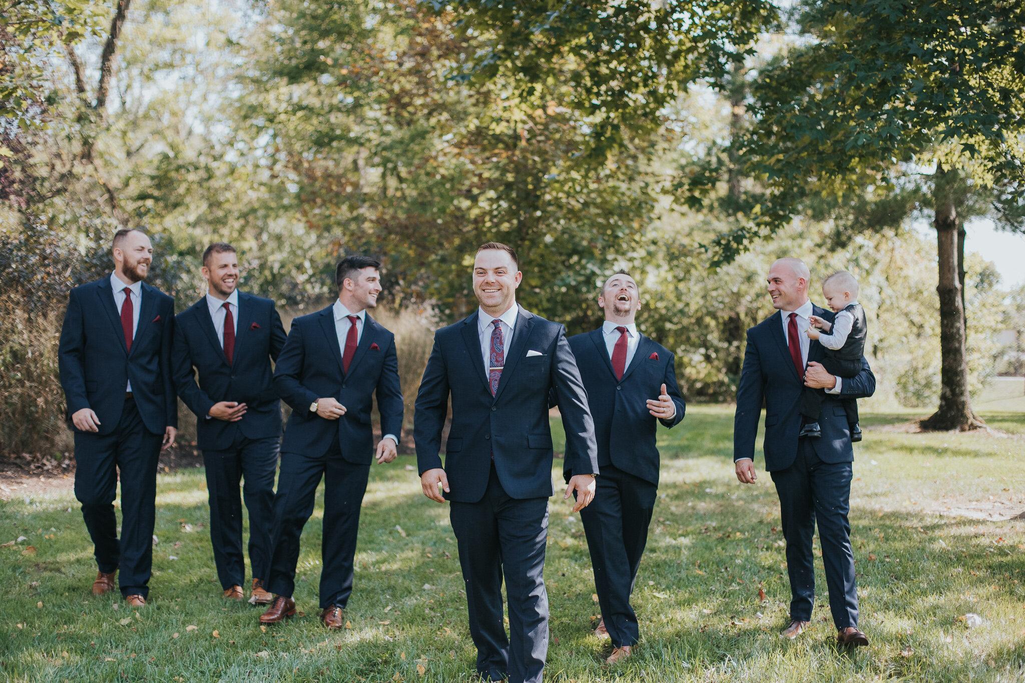 Pattison Park Wedding in Cincinnati, Ohio by Bare Moments Photography Cincinnati Wedding Photographer