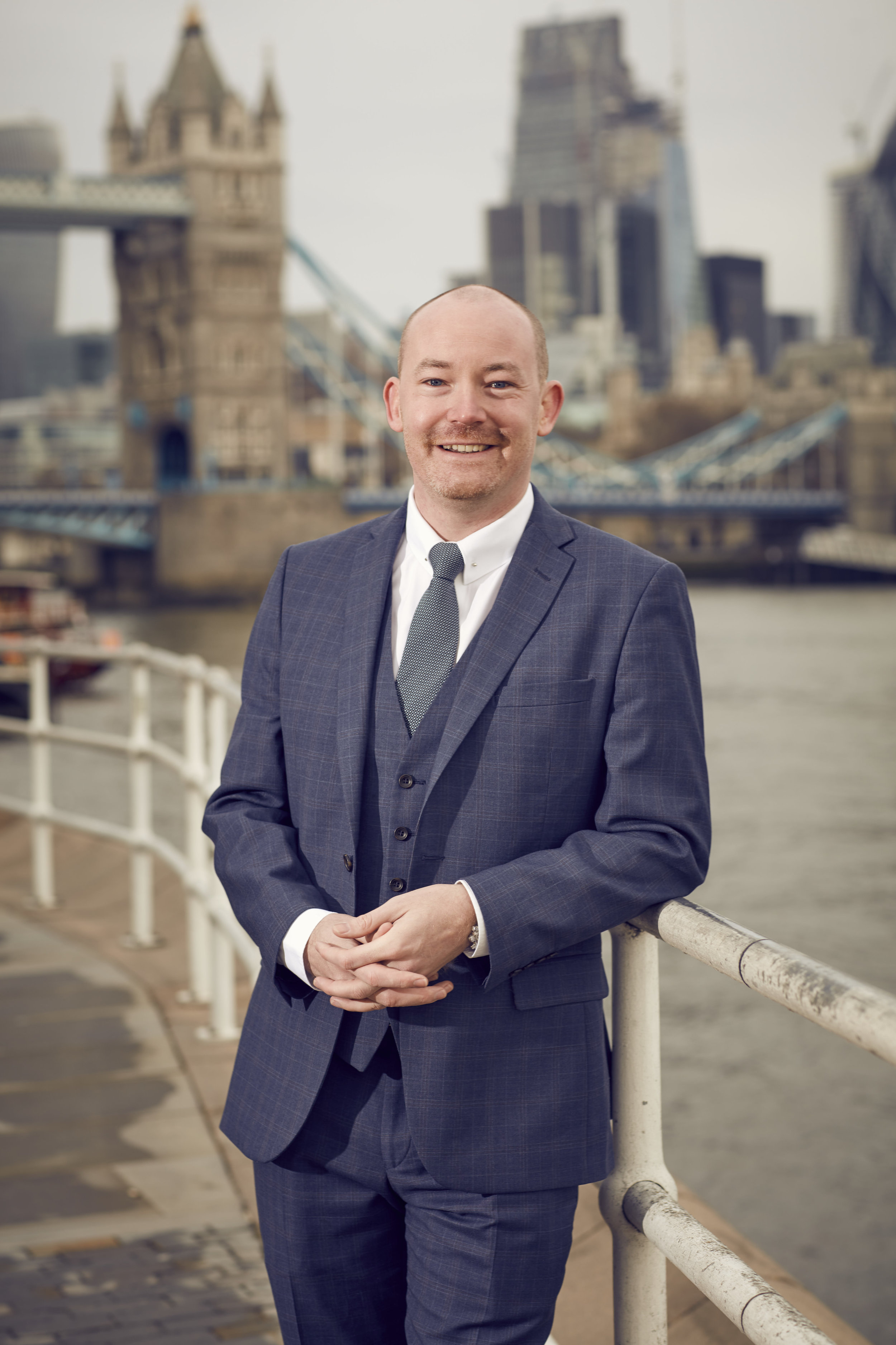 David Taylor - Chief GROWer at GROW: in London