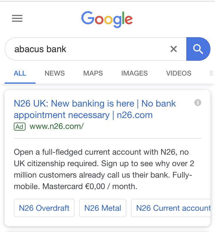 N26 UK Ad Jacking Abacus Bank.jpg