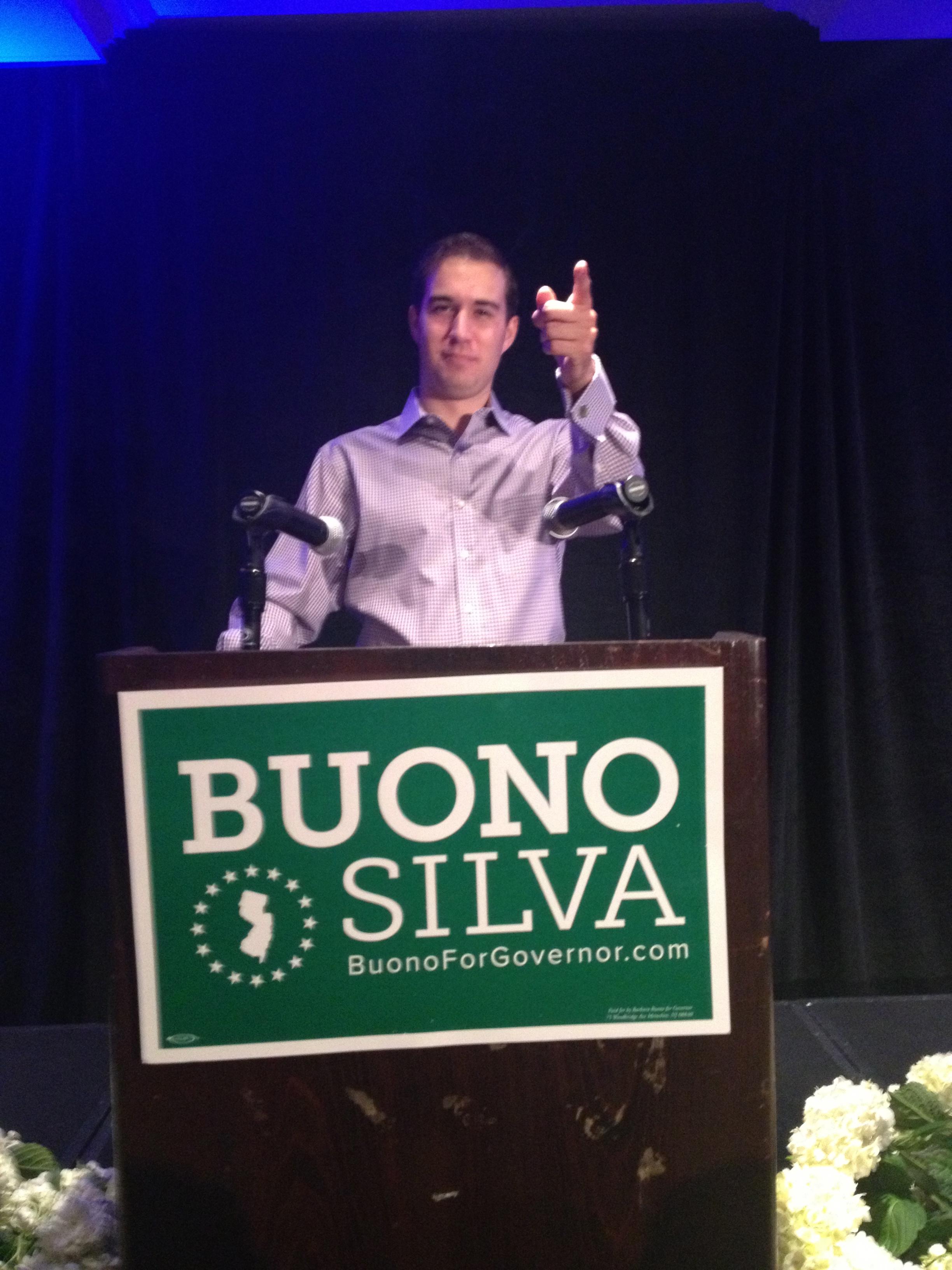 Buono for Governor Campaign, Summer 2013