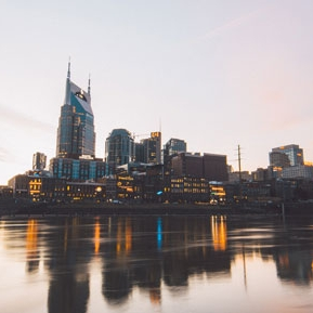 NASHVILLE - Nashville is the home of the first HOTELette, so the city holds a special place in our hearts. That said, it's special in it's own right - for weekend getaways to bachelorette/bachelor parties. Check out our HOTELette Guide to Nashville for our favorite spots!