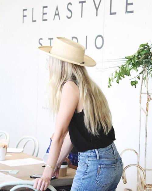 hotelette founder + designer: designing your dream job - fleastyle , 2018