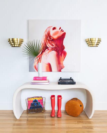 interior designers share what sparks joy - domino, 2019