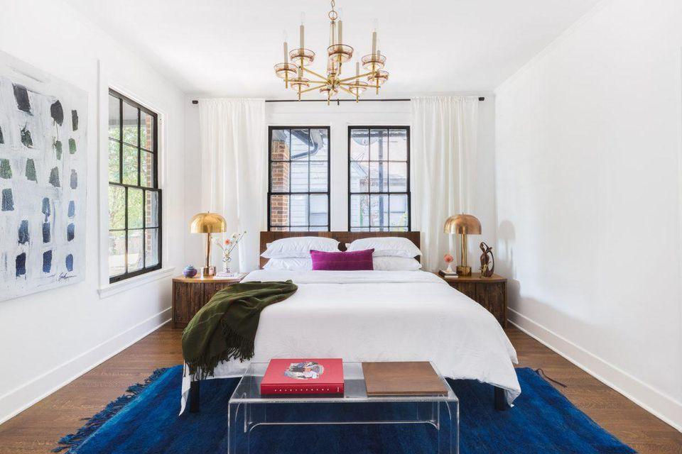 designer allison crawford's hotelette expands to dallas - architectural digest, 2019