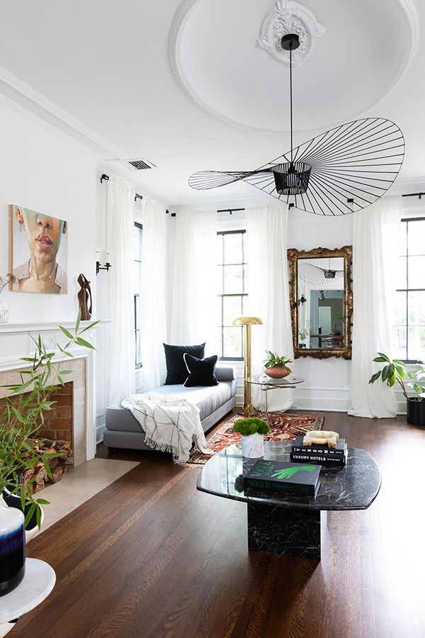 how to make your house look like a hotel - CB2, 2019