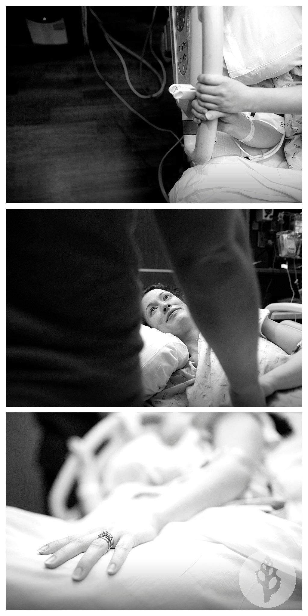 Fort Worth Texas Birth Photography