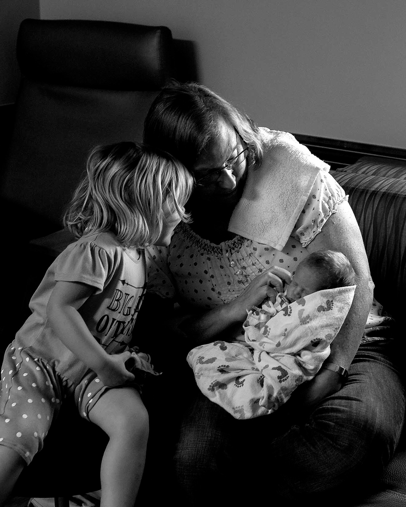 DFW Birth Photography — Birth & Life Photography
