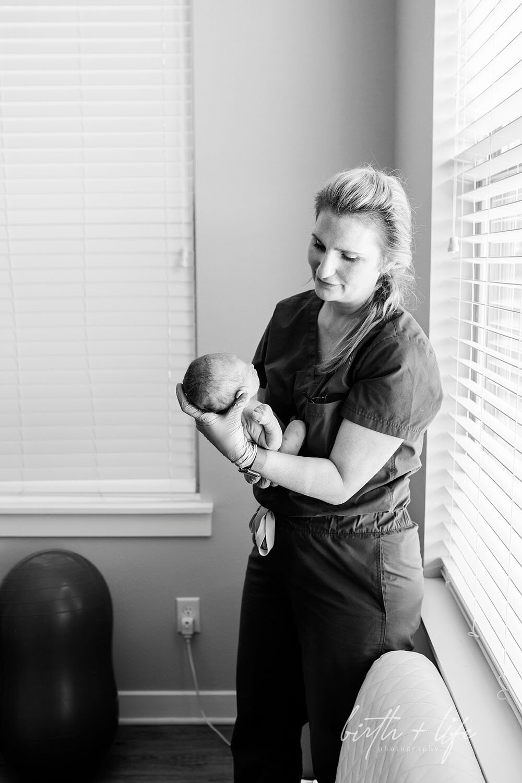 Birth Photography Fort Worth