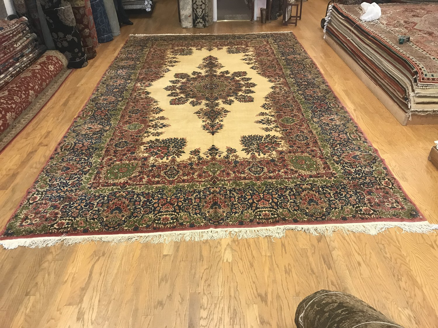 Rug P9
