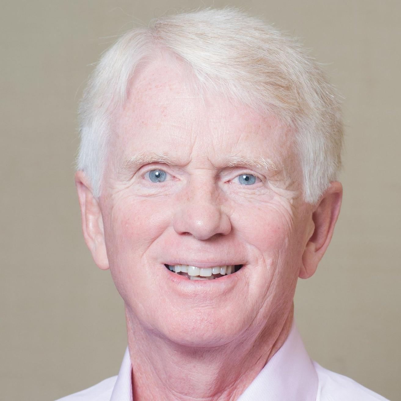 Craig Brown, Board Member -