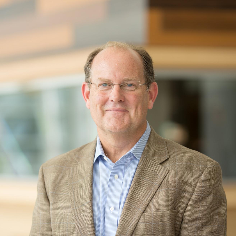 David A. Washburn, Board Member -