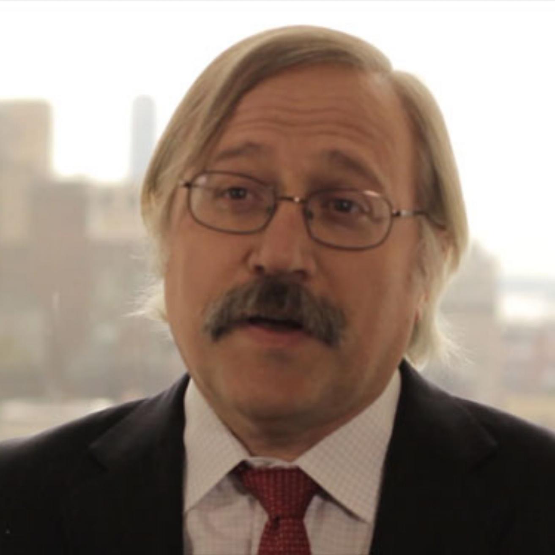 Randy Cowen, Board Chair -