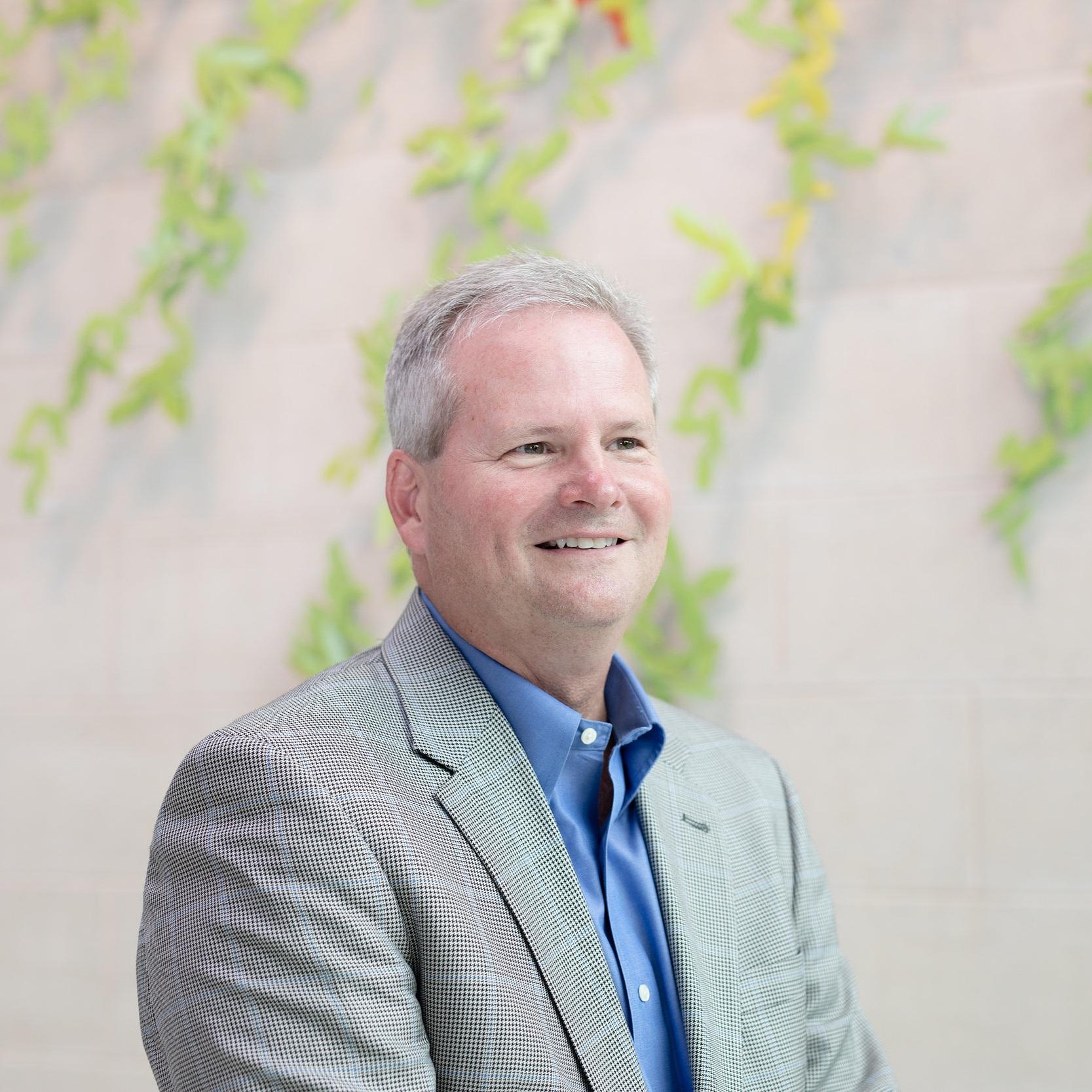 Jeff Wesley - Executive Director