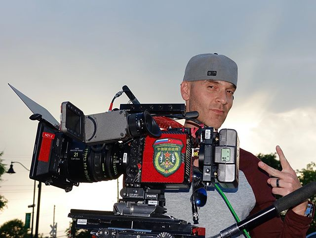 Help us wish Jason DeVan, director, writer, producer, of part 1 and 2 #alongcamethedevil the happiest birthday! @devanclanproductions #director #writer #producer #visionary #jordanscominghome #alongcamethedevil2 #indie #sequel