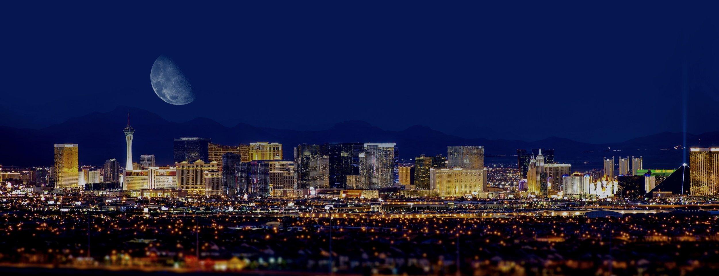 #VegasStrong - empowering the LV community