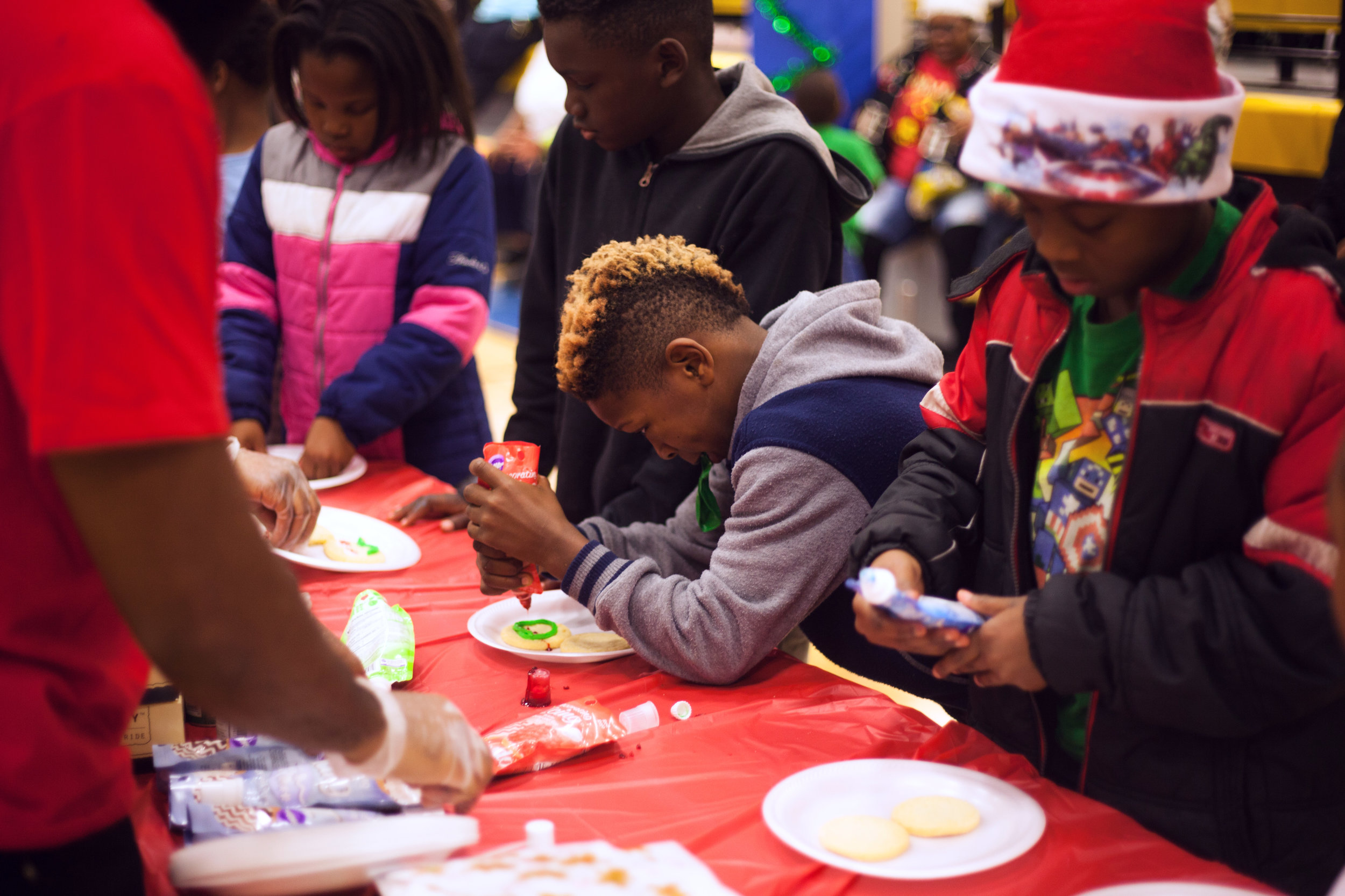 Christmas Party 2016 -