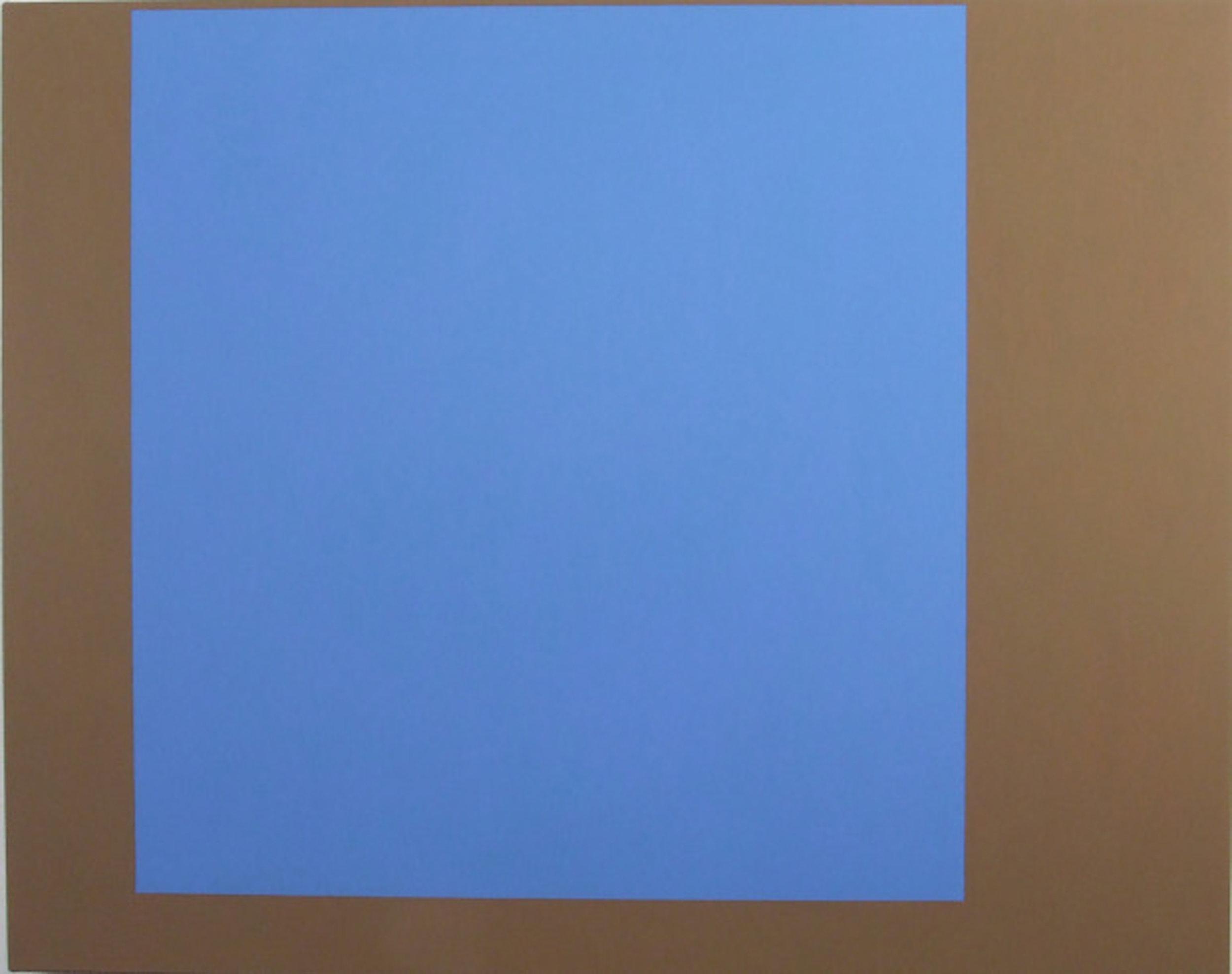 It's My Idea of Love #1, Ocean Park, Santa Monica, 37 x 47 inches / 93 x 119 cm, acrylic on canvas, 2005
